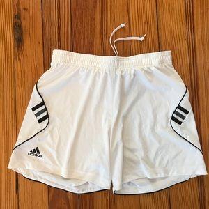 Adidas Women's Soccer Shorts